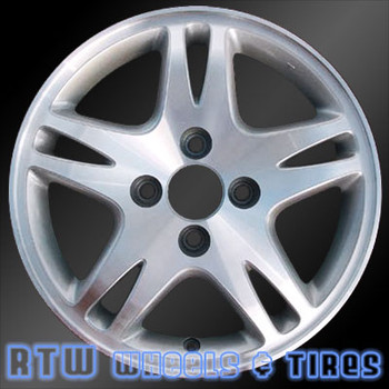 16 inch Acura CL  OEM wheels 71680 part# tbd