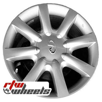 18 inch Infiniti Q45  OEM wheels 73664 part# 40300AR225