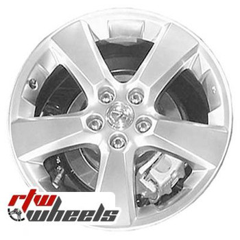 18 inch Lexus RX330  OEM wheels 74171 part# tbd