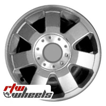15 inch Ford Transit Connect  OEM wheels 99886 part# 7T1G1007BA