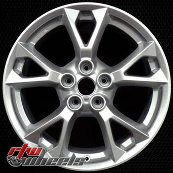 18 inch Nissan Maxima OEM wheels 62582 part# 403009DA1A