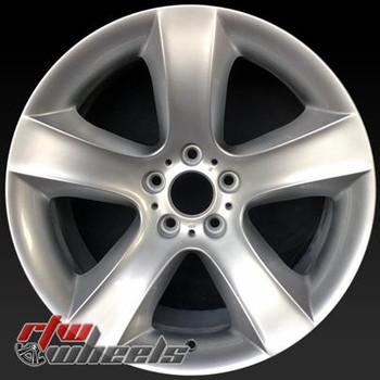 19 inch BMW X6 OEM wheels 71278 part# 36116783243