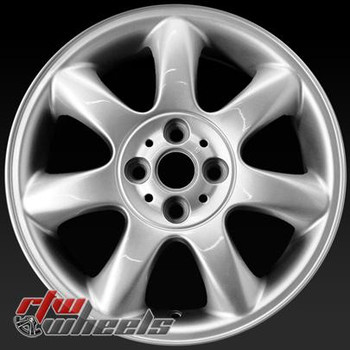 16 inch Mini Cooper Clubman OEM wheels 59570 part# 36116768977, 36116775684, 36116775800, 36116787238