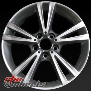 18 inch BMW 2 Series OEM wheels 86150 part# 36116796212