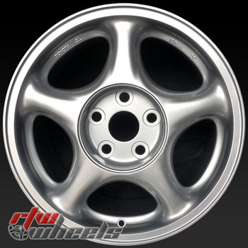 16 inch Toyota Supra OEM wheels 69328 part# 462111B070