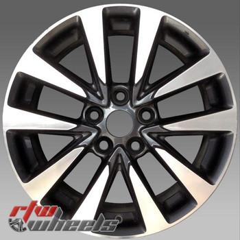 17 inch Nissan Altima OEM wheels 62719 part# 403009HP1A
