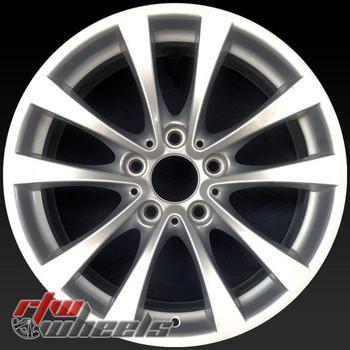 17 inch BMW 3 Series OEM wheels 86015 part# 36116859025
