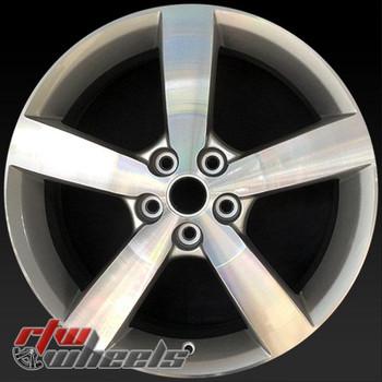 18 inch Pontiac G6 OEM wheels 6598 part# 9595929