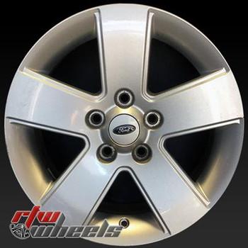 16 inch Ford Fusion  OEM wheels 3627 part# 6E5Z1007AA, 6E5C1007AC, 6E5C1007AD