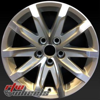17 inch Cadillac CTS  OEM wheels 4713 part# 20984815