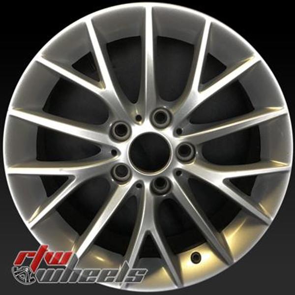 17 inch BMW 2 series  OEM wheels 86153 part# 36316796205