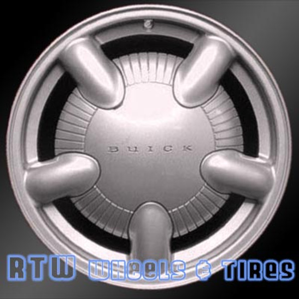 2000 Buick Lesabre For Sale: Buick LeSabre Wheels For Sale 2000-2001 Silver 4033