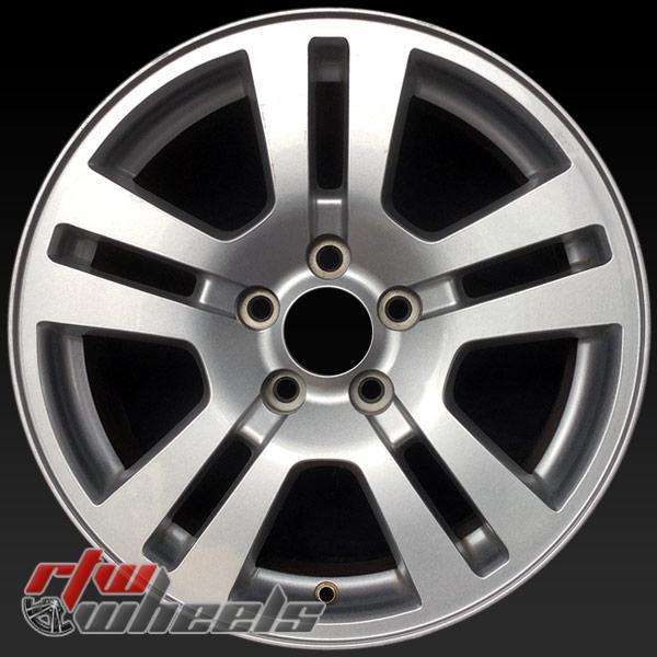 17 inch Ford Edge OEM wheels 3901 part# BT4Z1007A, BT431007AA
