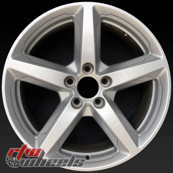 18 inch Ford Explorer OEM wheels 10059 part# FB5Z1007B, FB531007A1A, FB531007AA