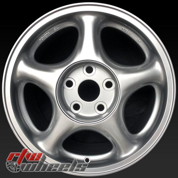 16 inch Toyota Supra OEM wheels 69328 part# 462111B070