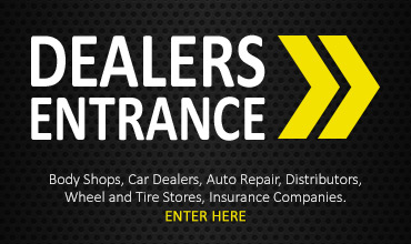 Enter wheel dealer portal
