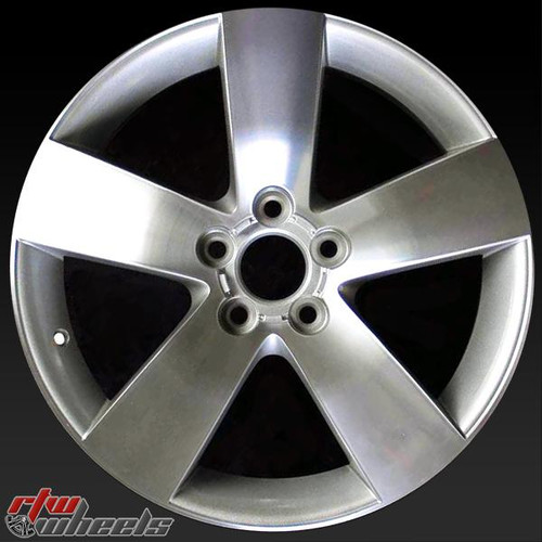 19 Quot Pontiac G8 Wheels For Sale 2008 2009 Machined Rims 6640