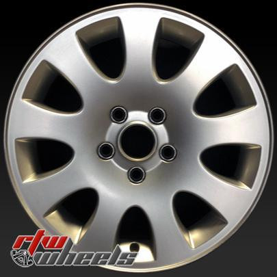 Audi Wheels For Sale Silver Rims - Audi rims