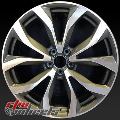 Audi A Oem Wheels For Sale Machined Rims - Audi rims
