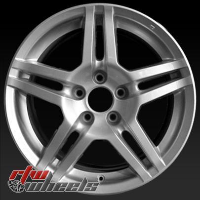 Acura TL Wheels For Sale Silver Rims - Acura tl rims for sale