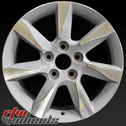 Acura TL Wheels For Sale Machined Rims - Acura tl oem wheels