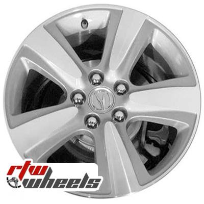 Acura MDX Wheels For Sale Machined - Acura mdx oem wheels