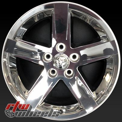 Dodge 1500 For Sale >> Dodge Ram wheels for sale 2009-2014 Chrome 2364