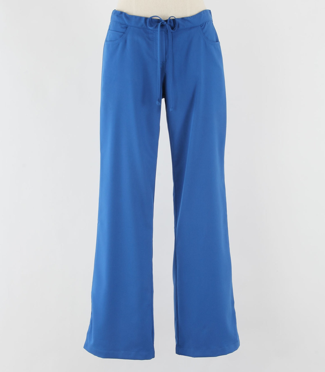 Greys Anatomy Womens Scrub Pants New Royal - Scrub Med