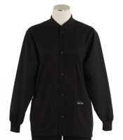 Scrub Med ROM Lab Jacket Midnight (ScrubLite)