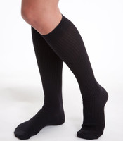 Prestige Medical Compression Socks Black