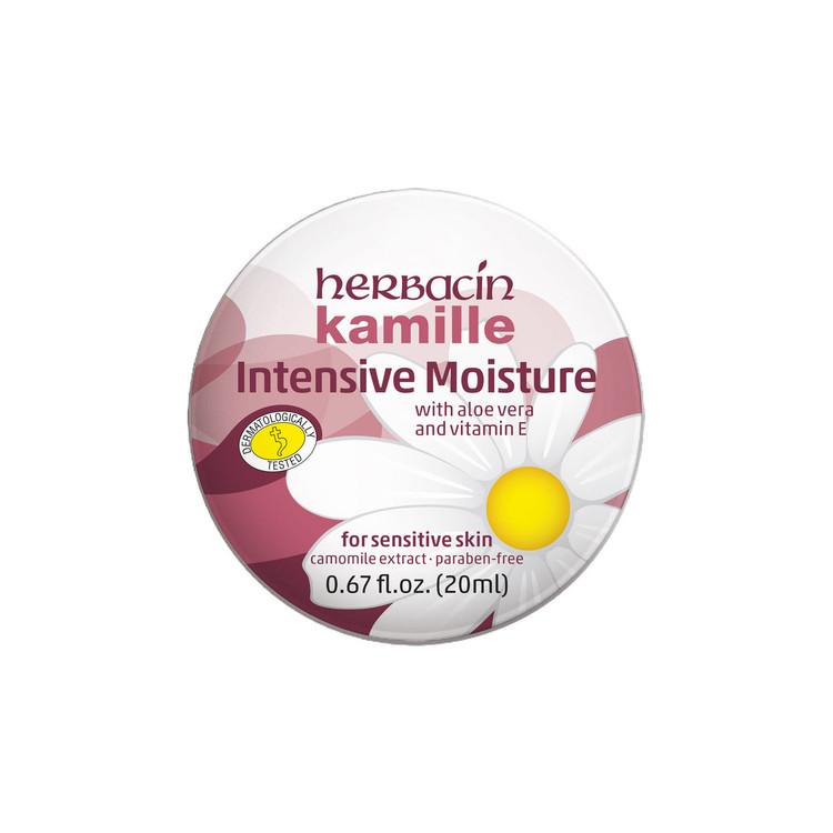 Herbacin kamille | Intensive Moisture 0.67 fl. oz. Tin