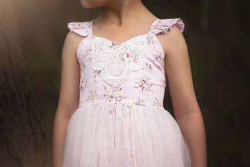 """""""""""""""PENELOPE DRESS BLUSHING PINK PRE ORDER"""""""""""""""