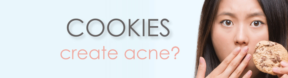 Acne + Your Diet