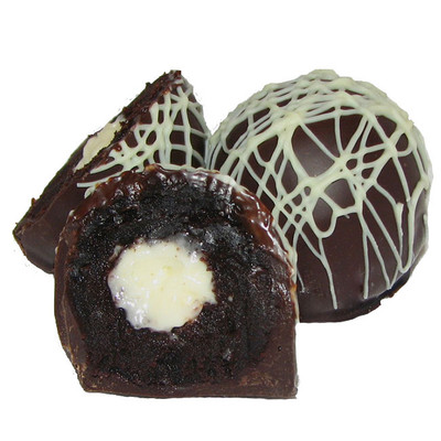 Dessert Truffles Discover This Premium Chocolate Confection