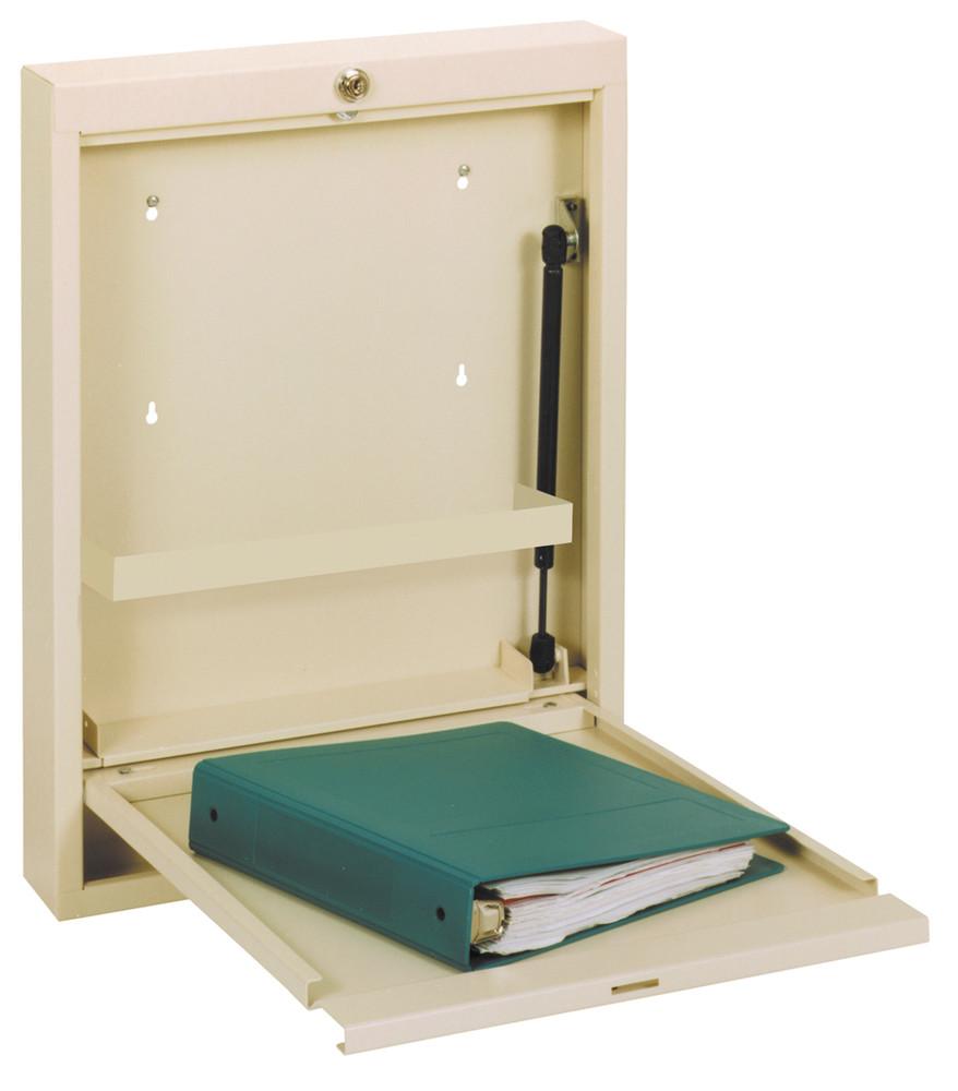 Slim Line Wall Desks (291568)