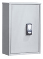Deluxe Narcotic Cabinet w Audit Digital Lock
