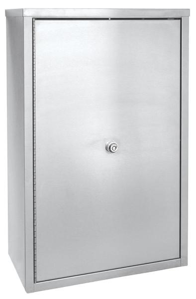 """Double Door Narcotic Cabinet (15""""H X 11""""W X 4""""D)"""