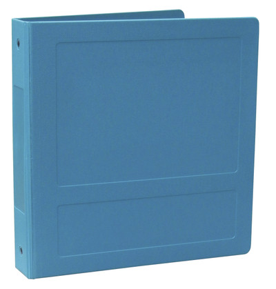 """2.5"""" Molded Ring Binders"""