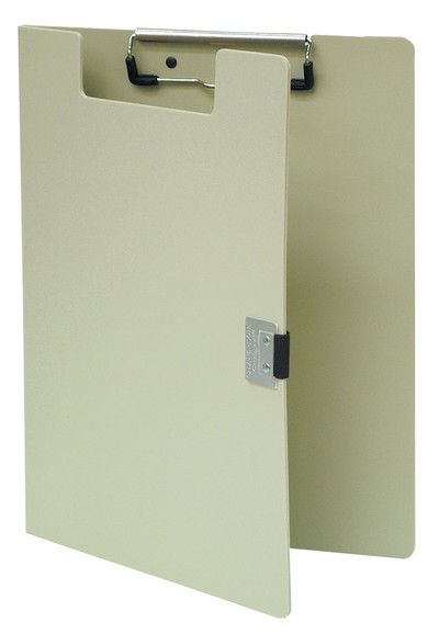 Standard Covered Poly Clipboards (205103)