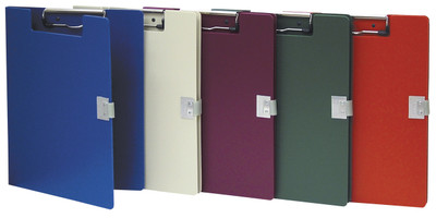 Covered Poly Clipboards (205103)