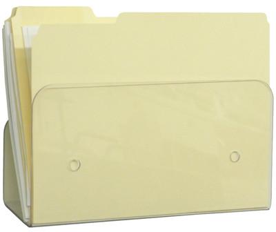 Omnimed Open Ended Wall Storage Pocket (255750)