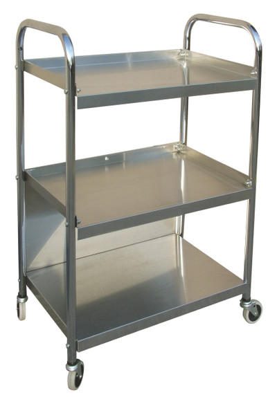 Mobile Supply Cart (264651)