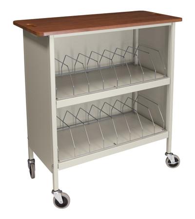 Artisan Vertical Cabinet Rack
