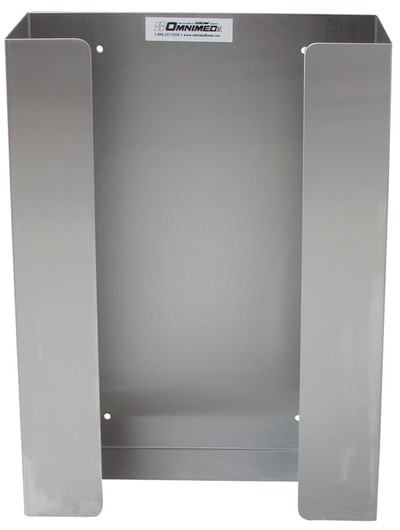 (1) Triple Stainless Steel Glove Box Holder (305302-1)