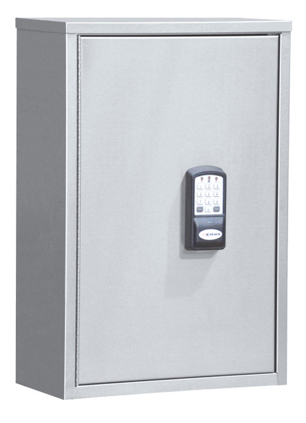 Deluxe Narcotic Cabinet w Audit Digital Lock (24″ H x 16″ W x 8″ D)