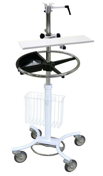 Build A Custom Transport Stand (350707)
