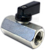 "Mini Ball Valve 3/8"" FPT"