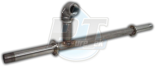 Titan Replacement Manifold - 18""