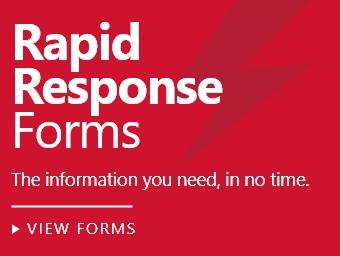 rapid response forms