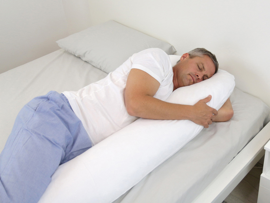 MedCline Therapeutic Body Pillow